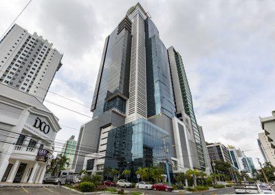 PBT Panama Business tower- SHAHANI