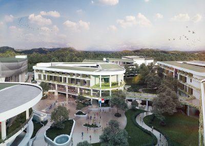 Universidad Tecnológica de Panamá – ITSE Edificios A y E